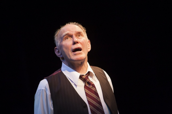 BWW Reviews: The Denver Center Theatre Company Presents a Timeless Masterpiece with DEATH OF A SALESMAN