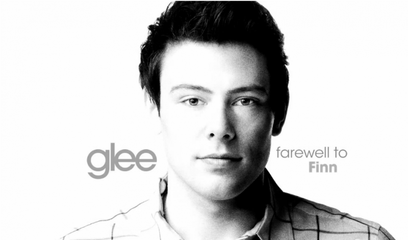 SOUND OFF: GLEE's Devastating Cory Monteith Dedication
