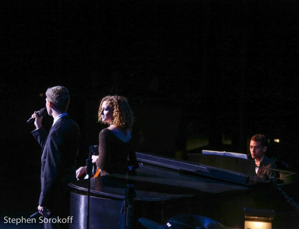 Photo Coverage: Inside New York Cabaret Convention's BEFORE THE PARADE PASSES BY