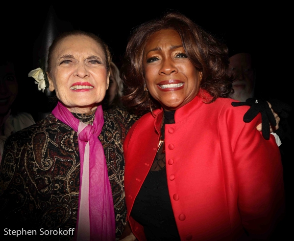 Julie Wilson & Marie Wilson