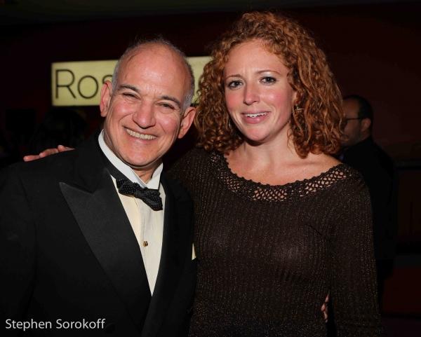 Bill Zeffiro & Marissa Mulder