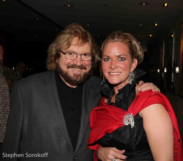 Larry Kirshner & Colleen McHugh