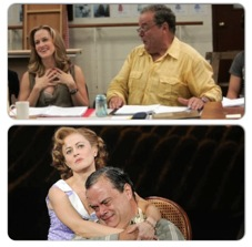 BWW Blog: Eric Ulloa of Goodspeed's THE MOST HAPPY FELLA - There's No Business Like Show Business