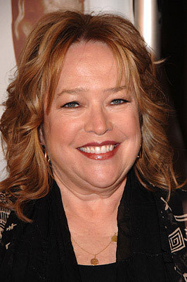 Kathy Bates Eying A Return To Broadway? It's 'In The Cards'!