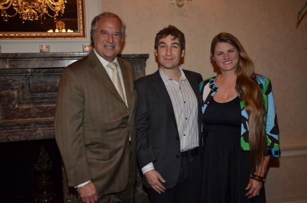 Photos: Bay Street Theatre Welcomes Scott Schwartz as New Artistic Director