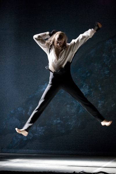 Photo Flash: Sneak Peek at Northern Ballet's A CHRISTMAS CAROL at The Marlowe Theatre