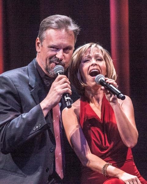 Ron and Lisa Smith Photo