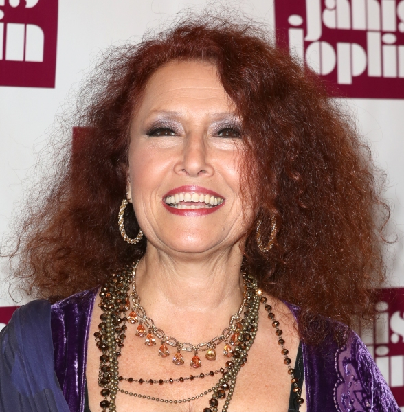 Photo Coverage: A NIGHT WITH JANIS JOPLIN Opening Night Arrivals!
