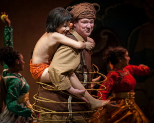 BWW REVIEW: 'THE JUNGLE BOOK' SWINGS IN BOSTON