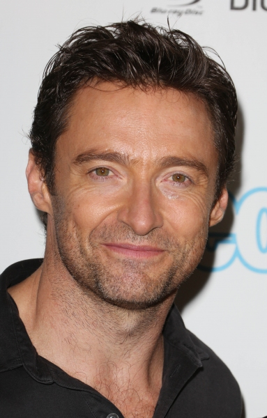 Photo Flash: Hugh Jackman's 'One Night Only' MPTF Benefit