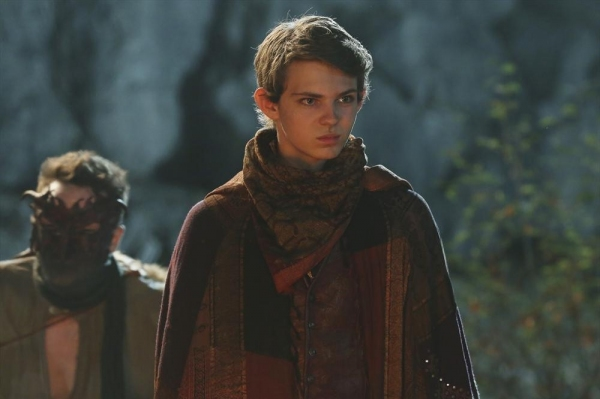 Photo Flash: First Look at this Week's ONCE UPON A TIME