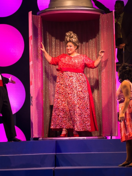 Photo Flash First Look At Arizona Broadway Theatres