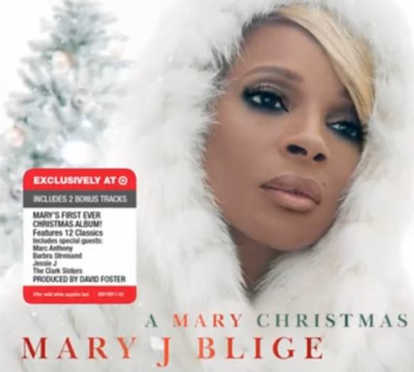 FIRST LISTEN: Barbra Streisand, Mary J. Blige Sing Holiday Duet 'When You Wish Upon a Star'