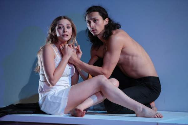 Photos: First Look at Elizabeth Olsen, Julian Cihi & More in CSC's ROMEO AND JULIET