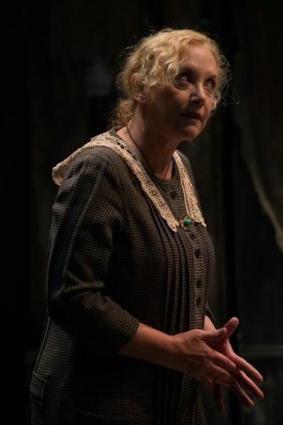 J. Smith-Cameron as Juno Boyle