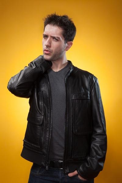Nick Ryan as Jared Photo