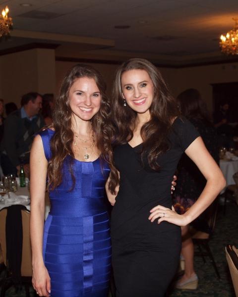 Melissa Mitchell and Madison Mitchell Photo