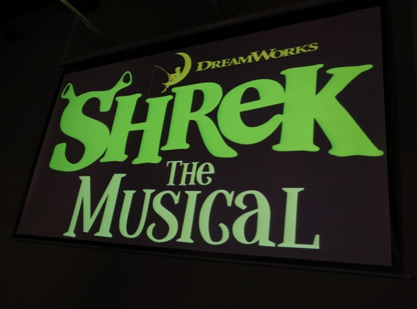 Photo Coverage: On the Red Carpet at the SHREK THE MUSICAL DVD Release Party with Sieber, Foster, Breaker, Tartaglia & More!