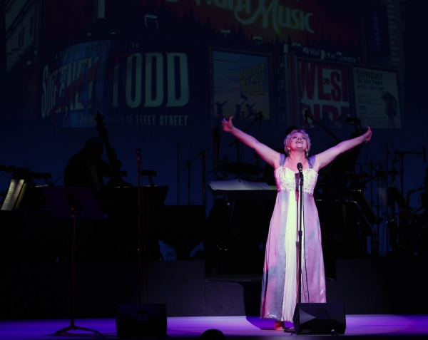 InDepth InterView: Maria Friedman Talks MERRILY WE ROLL ALONG From Stage To Screen; Plus, Sondheim Comments!
