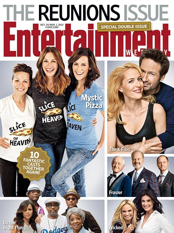 WICKED Chat: Kristin Chenoweth & Idina Menzel Talk Rumored Rivalry, Tonys & More