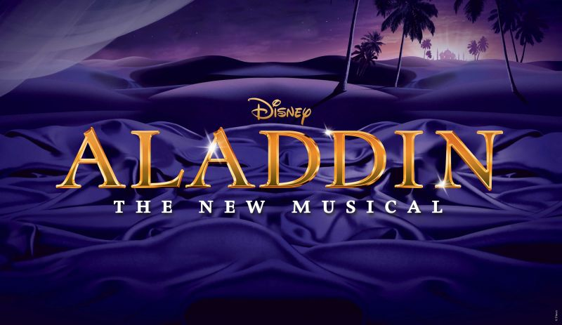 Behind The Scenes Of ALADDIN! First Footage; Cast & Creative Team Talk New Stage Version