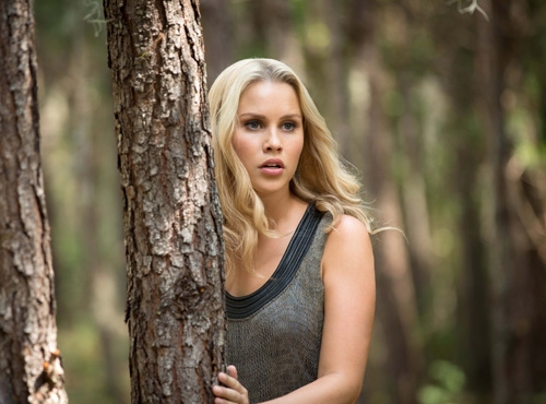 The Originals -- ''Sinners and Saints'' -- Image Number: OR105a_0192.jpg â�¿��¿� Pictured: Claire Holt as Rebekah -- Photo: Bob Mahoney/The CW -- © 2013 The CW Network, LLC. All rights reserved