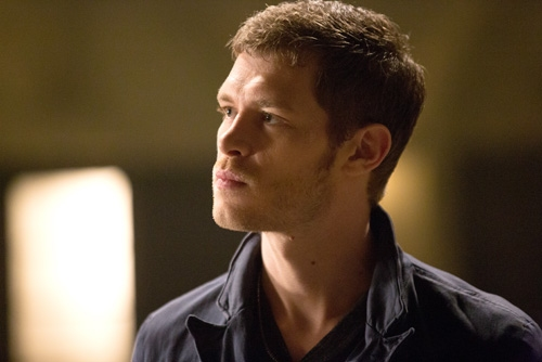 The Originals -- ''Sinners and Saints'' -- Image Number: OR105a_0236.jpg -- Pictured: Joseph Morgan as Klaus -- Photo: Bob Mahoney/The CW -- © 2013 The CW Network, LLC. All rights reserved