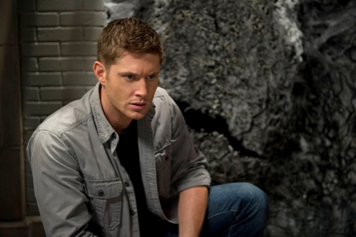 Supernatural -- ''Slumber Party'' -- Image SN904a_0154 -- Pictured: Jensen Ackles as Dean -- Credit: Diyah Pera/The CW --  © 2013 The CW Network, LLC. All Rights Reserved