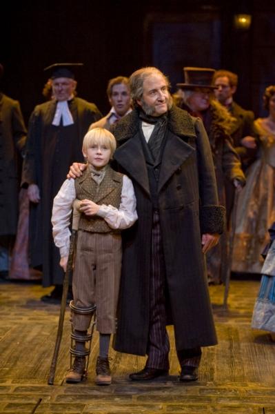 J.C. Cutler and Noah Ross