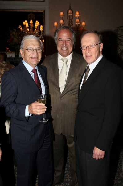 Jerry Cohen, Stewart F. Lane, Elie Hirschfeld