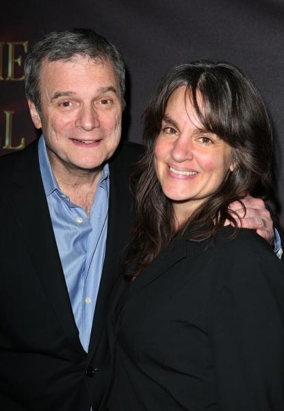 John Procaccino & Pam McKinnon