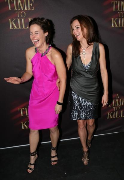 Ashley Williams & Kimberly Williams- Paisley Photo