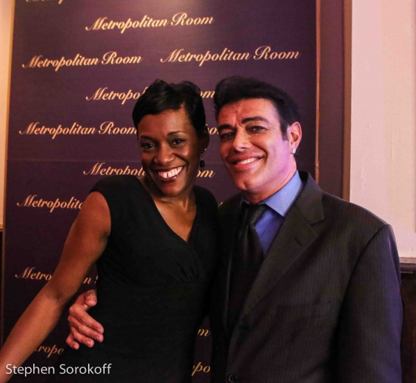 Tanya Holt & Marcus Simeone