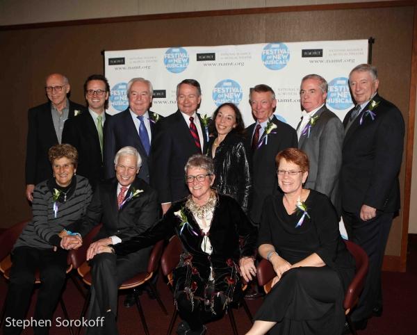 Leland Ball, Rick Boyton, Michael Jenkins,John Holly, Marsha Brooks, Bud Franks, John Photo