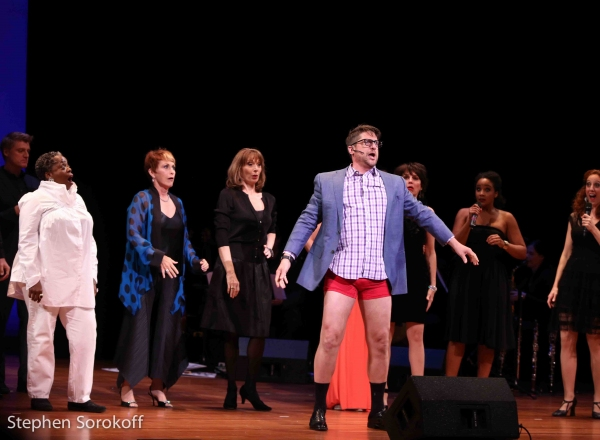 Lillias White, Amanda McBroom,Dee Hoty, Beth Leavel