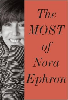 THE MOST OF NORA EPHRON, With LUCKY GUY, Now Available For Pre-Order, Out 10/29