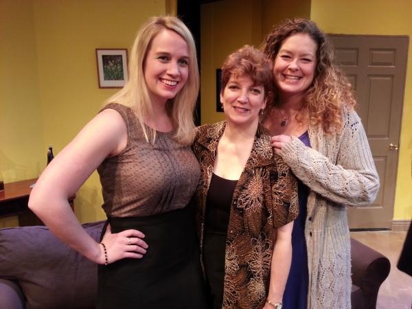 Meghan Powe, Elaine Carlson, Elizabeth A. Styles