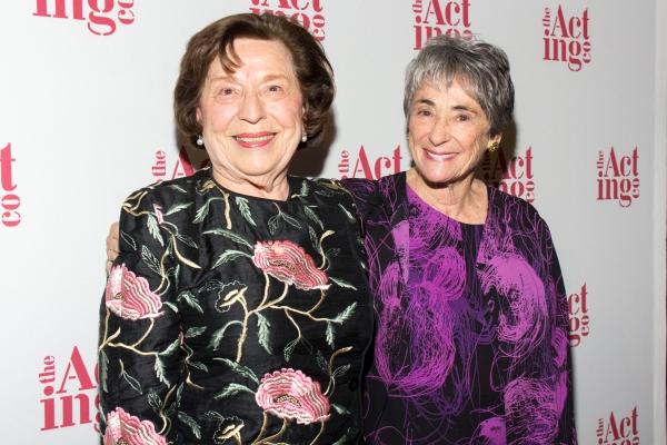 Barbara Fleischman, Margot Harley
