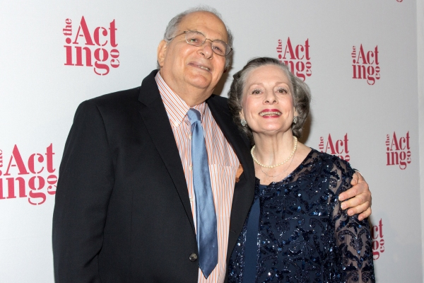 Alfred Uhry, Dana Ivey