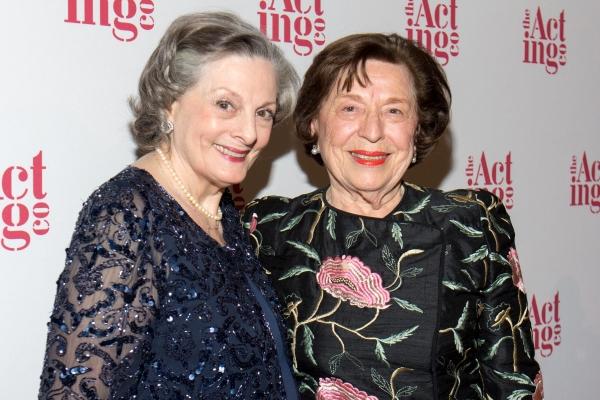 Dana Ivey, Barbara Fleischman