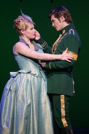 10 Years of Oz: A WICKED Anniversary Countdown- Fiyero Flashback!