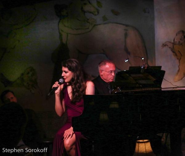 Jennifer Sheehan & James Followell, Music Director