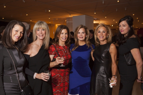 Photo Flash: First Look at The Art Institute of Chicago's Snap Gala