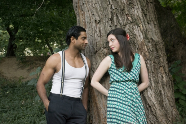 Photo Flash: Behind the Scenes of Beautiful Soup Theater's LILIOM Photo Shoot