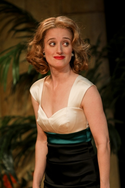 Jennifer Lee Taylor as Beatrice