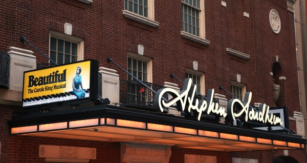 Up on the Marquee: BEAUTIFUL- THE CAROLE KING MUSICAL