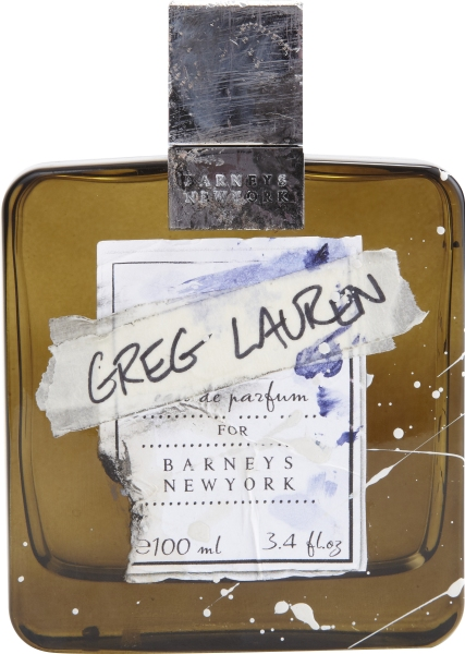 Greg Lauren Fragrance