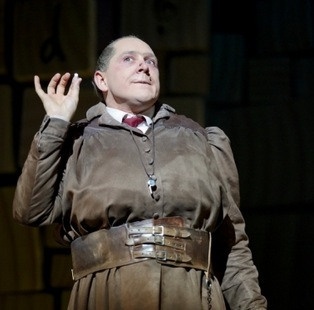 The Foul, The Bad and The Wicked: BWW Brings You Our Favorite Villains of Broadway!