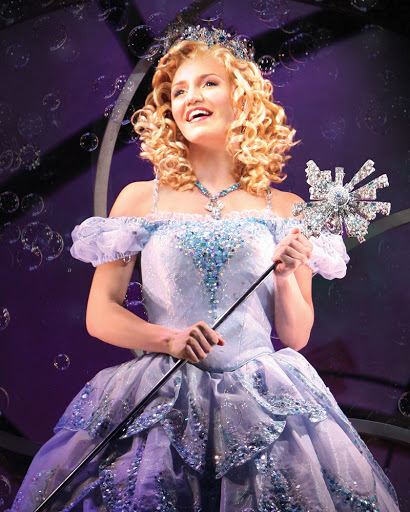 10 Years Of Oz A Wicked Anniversary Countdown Glinda