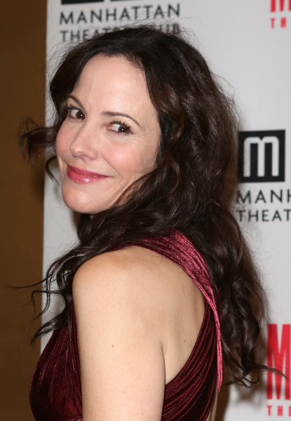Photo Coverage: Mary-Louise Parker and Cast of THE SNOW GEESE Celebrate Opening Night!